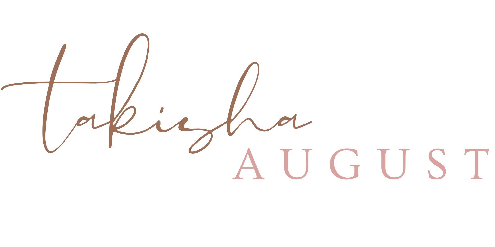 TaKisha August Wellness