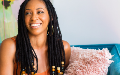 9. – Truth, Authenticity, Intuition and Creating a Life That Sparks Joy w/ Pia Thompson