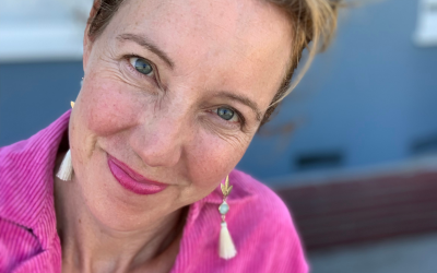7. – Embracing Your Therapeutic Resonance as a Mother w/ Mary Van Geffen