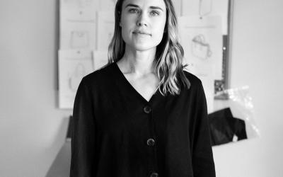 10. – Creativity, Career Pivots, and Finding Balance as a Working Mom w/ Teddi Cripps